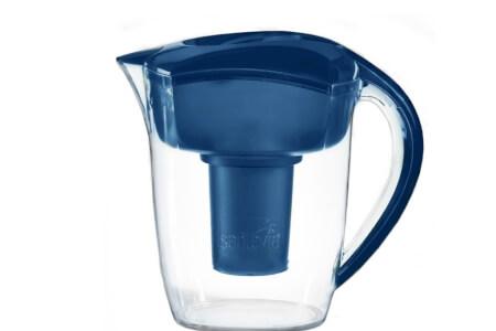 Santevia Alkaline Water thumbnail