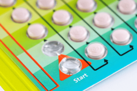 The Truth About The Birth Control Pill thumbnail
