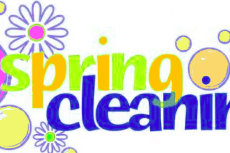 5 Ways to Spring Clean Your Mind thumbnail