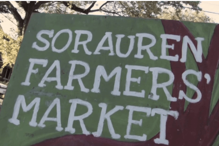 Benefits of Shopping at a Farmers' Market & Tips For A Joyous Visit! thumbnail