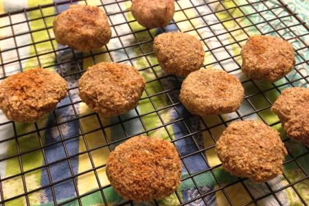 Seed N' Spice Cookies thumbnail