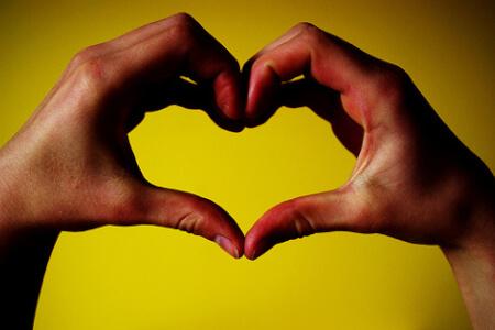 The Love Hormone Oxytocin -- Heal Your Heart thumbnail