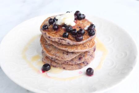 World's Easiest Pancake thumbnail