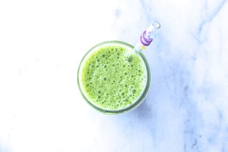 Green Electrolyte Smoothie thumbnail