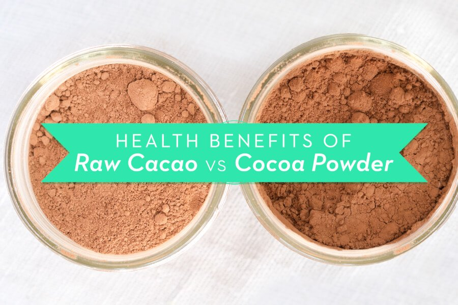 Health Benefits of Raw Cacao vs Cocoa Powder thumbnail