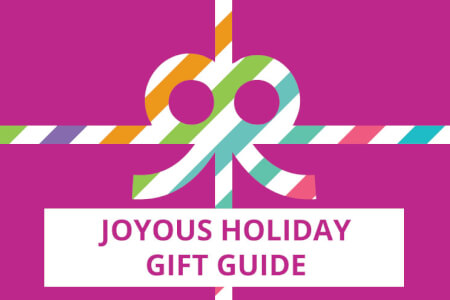 Joyous Health Holiday Gift Guide thumbnail