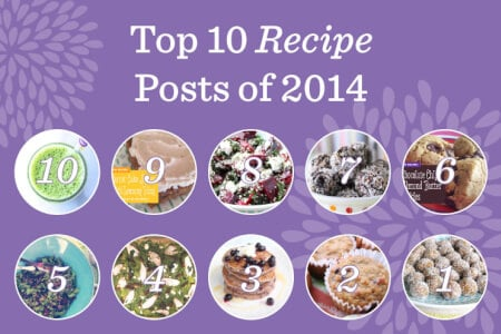 Most Popular Recipe Posts of 2014 thumbnail