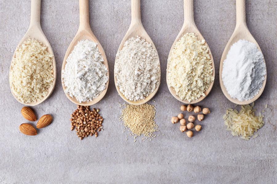 Flour Substitution Chart thumbnail