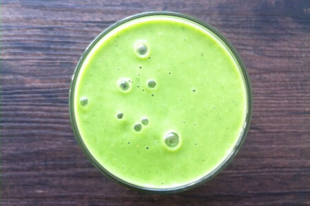 Elaine's Detox Friendly Smoothie thumbnail