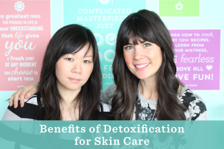 Benefits of Detoxification for Skin Health thumbnail