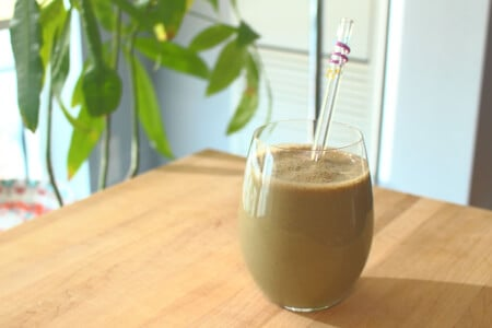 Mochaccino Extra Energy Smoothie thumbnail