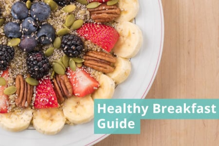 Healthy Breakfast Guide thumbnail