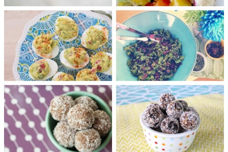 Mother's Day Menu: 8 Recipes thumbnail