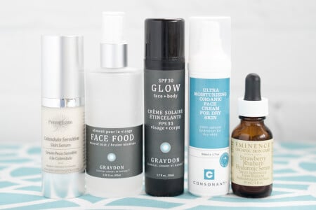 My Favourite Non-Toxic Facial Products thumbnail