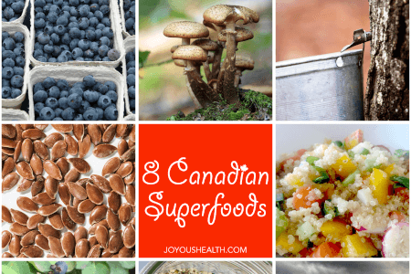 8 Canadian Superfoods Plus Health Benefits  thumbnail