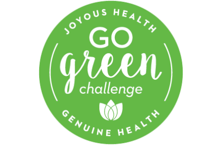 Join the Go Green Challenge!  thumbnail