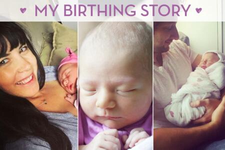 My Birthing Story thumbnail