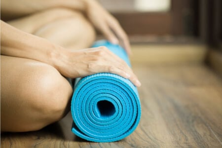 Four Ways to Personalize and Deepen your Yoga Practice thumbnail