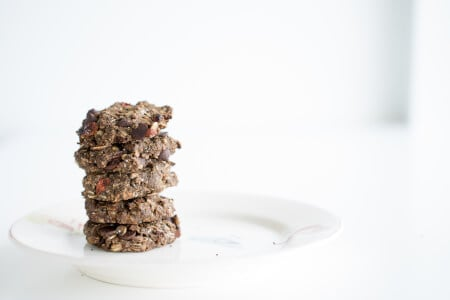 Good-Day Breakfast Cookies thumbnail