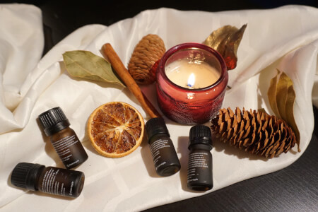 Guest Post: Warm and Cozy Essential Oil Blends thumbnail