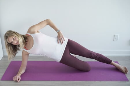Guest Post: 5 Exercises to Strengthen and Tone from the Inside Out thumbnail