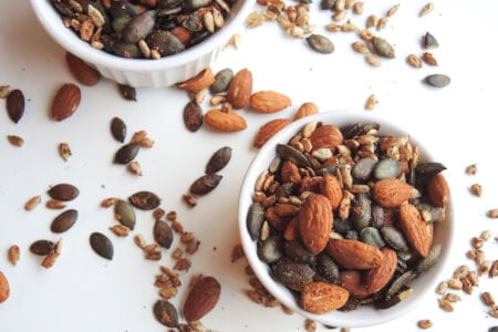 Guest Post: Savory Trail Mix thumbnail