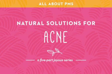 Part 4 of PMS: The Hormone/Acne Connection thumbnail