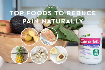 Top Foods to Reduce Pain Naturally thumbnail