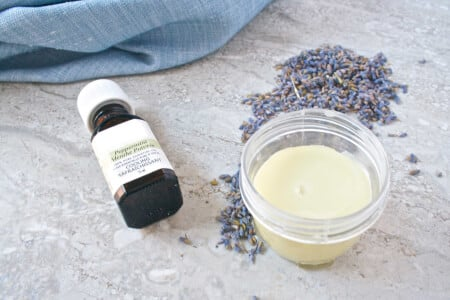 All-Natural DIY Headache-Banishing Balm thumbnail