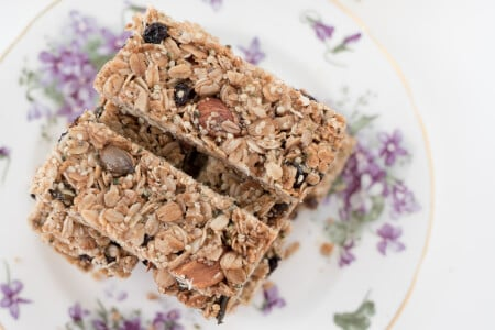 Joy's Granola Bars thumbnail