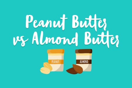 Peanut Butter vs Almond Butter thumbnail
