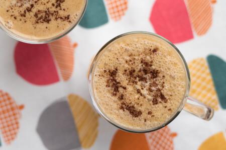 Joyous Pumpkin Spice Latte thumbnail