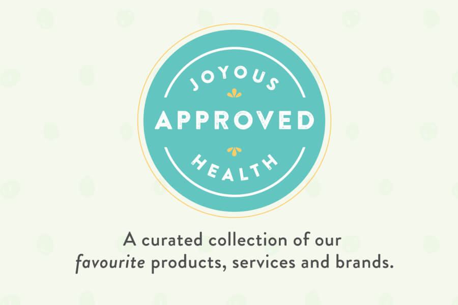 Introducing Joyous Health Approved! thumbnail