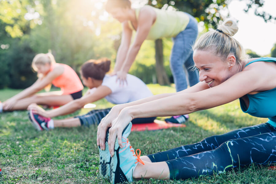 5 Ways To Infuse More Fun Into Your Summer Workout Routine thumbnail