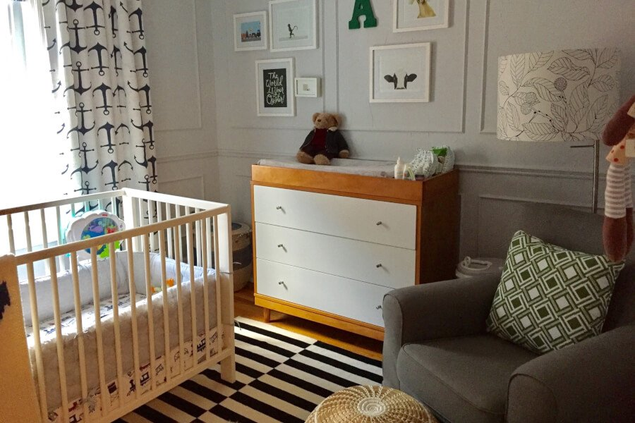 6 Things to Consider When Setting Up An Eco-Friendly Nursery thumbnail