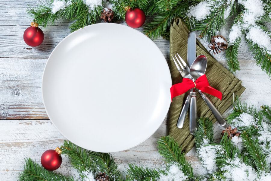 How To Navigate The Holidays With Food Sensitivities thumbnail