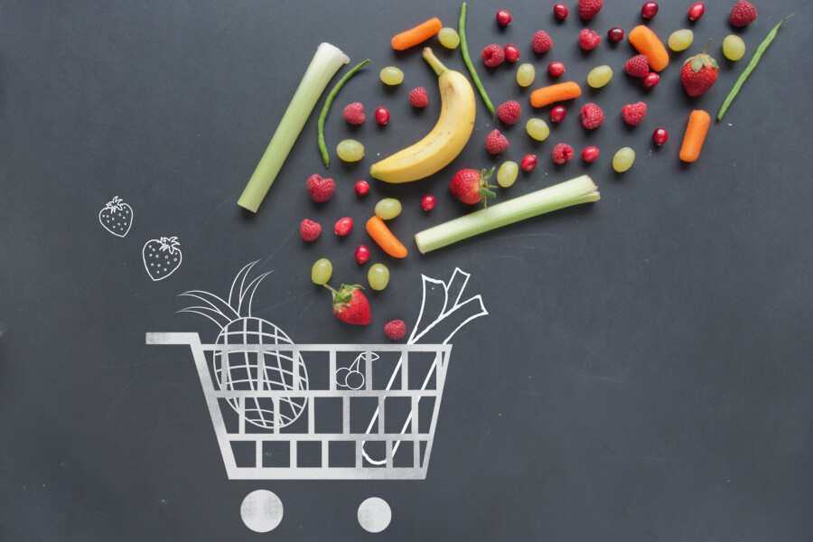 Navigating The Grocery Store For Healthy Eating thumbnail