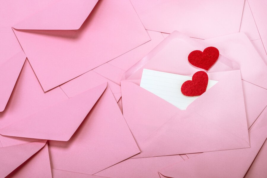 Why Everyone Should Write a Love Letter To Themselves thumbnail