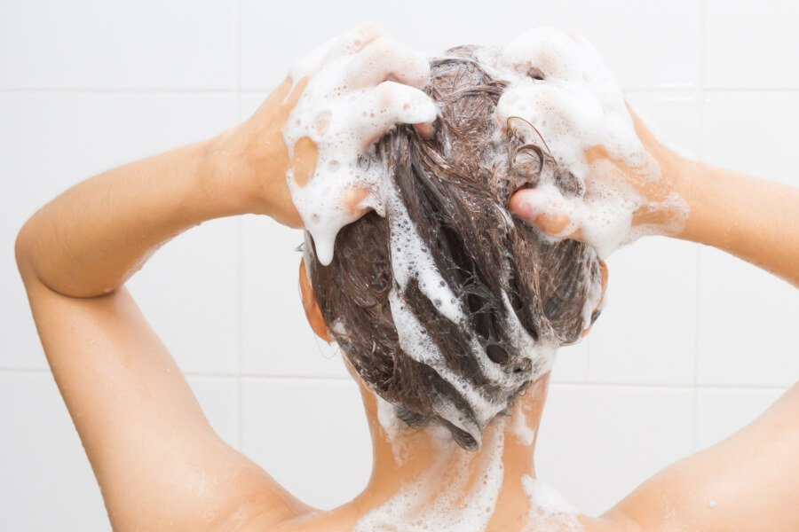 How Often Should You Wash Your Hair? thumbnail