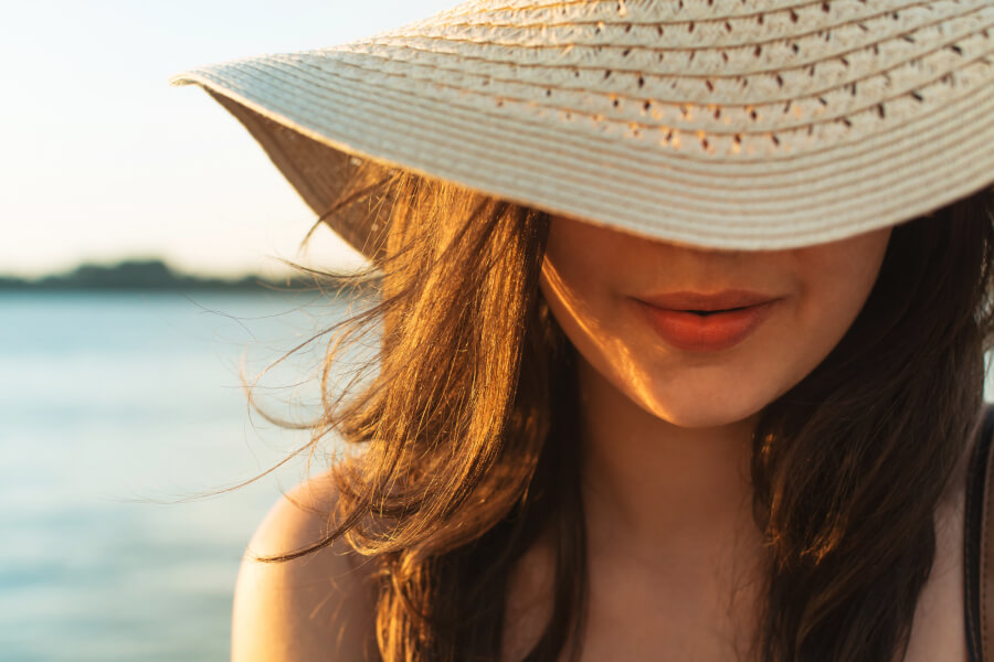 Guest Post: The Best Sun Protection May Be The Sun thumbnail