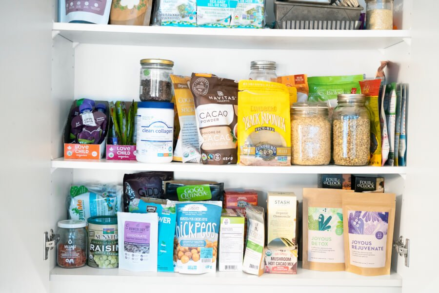 How to Grocery Shop Like a Nutritionist thumbnail