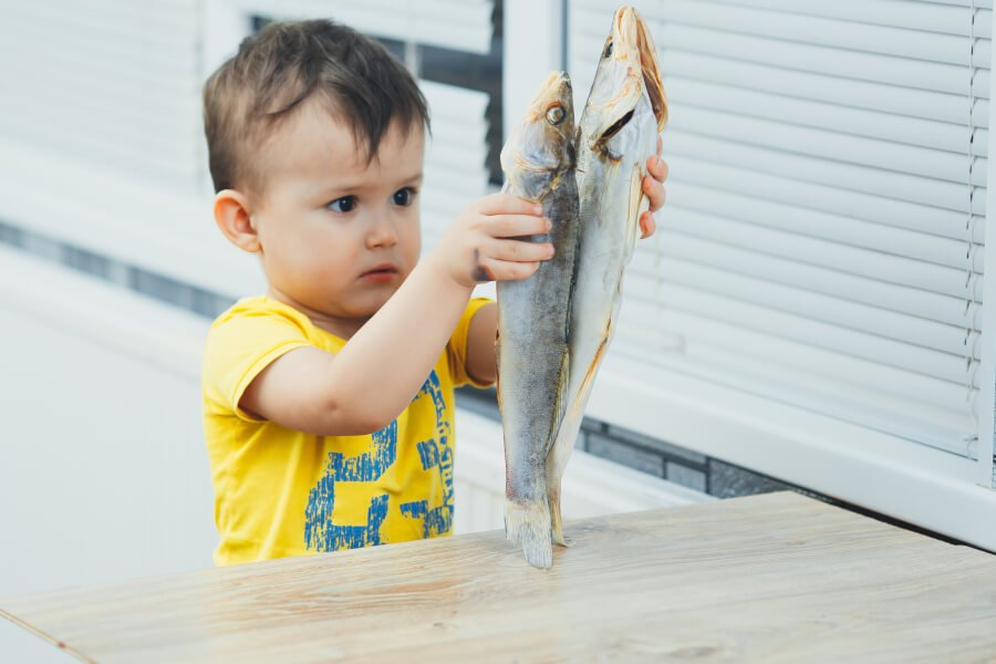 Why Omega-3 Fatty Acids Should Be Part of Your Child's Diet thumbnail