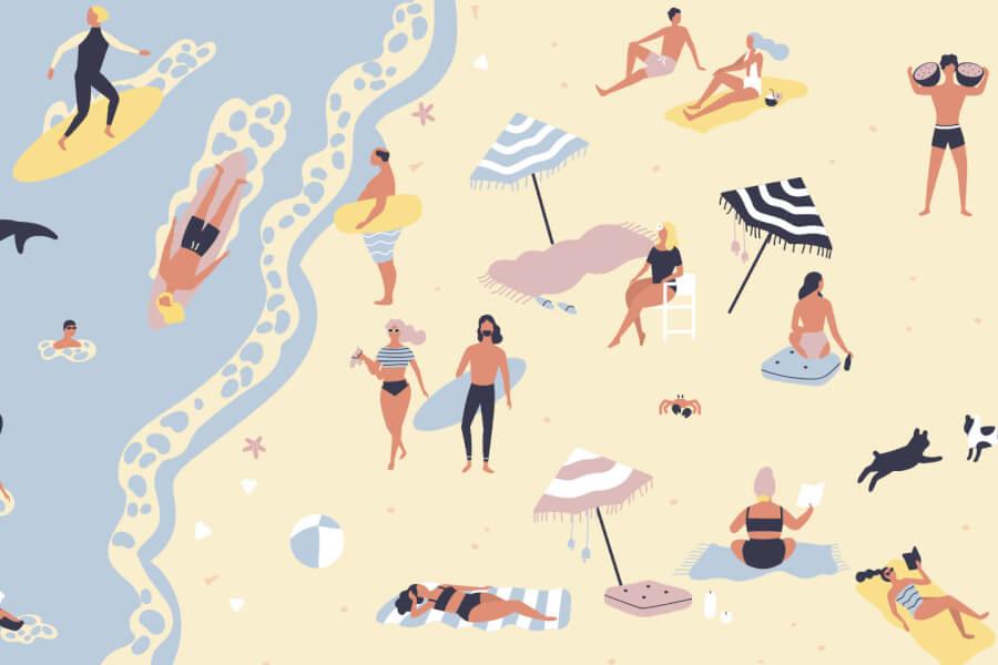 Overheard at Joyous Health: Best Natural Sunscreens thumbnail