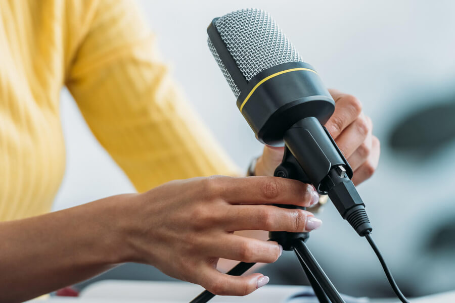 What You Should Know Before You Launch a Podcast thumbnail