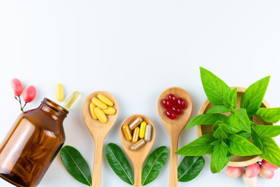 Supplements to Prevent and Relieve Migraines thumbnail