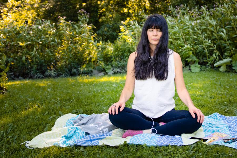 How Meditation Changed My Life thumbnail