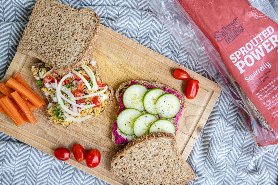 Perfect Picnic Sandwiches thumbnail