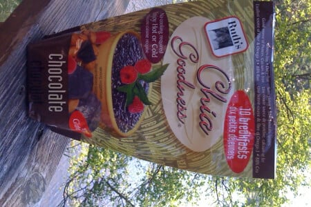 Ch-ch-chia! A Product Review of Chia Goodness! thumbnail