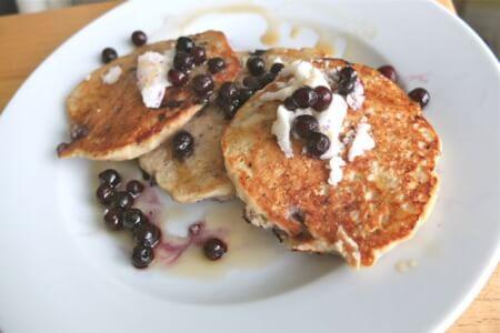 Gluten/Dairy/Egg-free Pancakes thumbnail