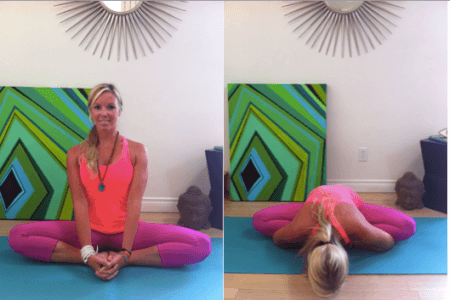 Yoga Poses to Ease Constipation thumbnail